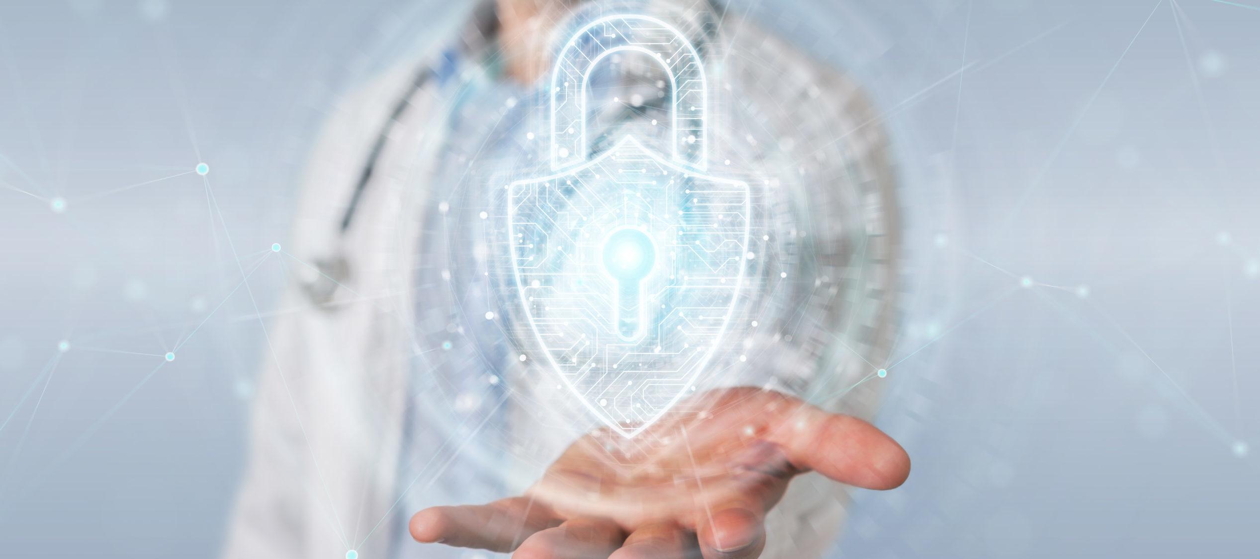 Umsetzung der KBV IT-Sicherheitsrichtlinie